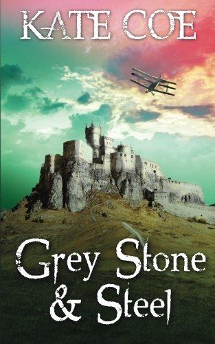 Grey Stone & Steel
