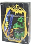 Neca Trading Card Game - The Nightmare Before Christmas - Starter Deck - OOGIE BOOGIE