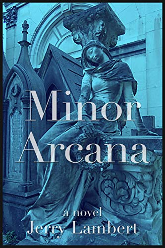 Minor Arcana (The Dark Emeralds Book 2)
