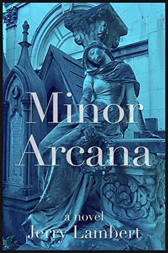 Minor Arcana (The Dark Emeralds Book 2)