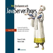 Web Development with Java Server Pages by Duane K Fields (2000-05-15)