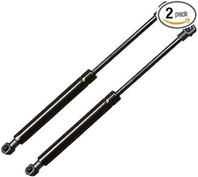 2PCS Front Hood Trunk Lift Shock Gas Support Strut for Porsche 911 Boxster 997