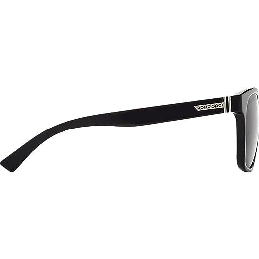 c2020d4a7e Amazon.com  VonZipper Adults Banner Polarized Sunglasses