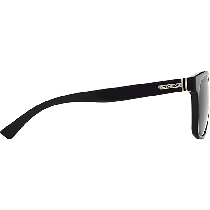 00a78e8c60 Amazon.com  VonZipper Adults Banner Polarized Sunglasses