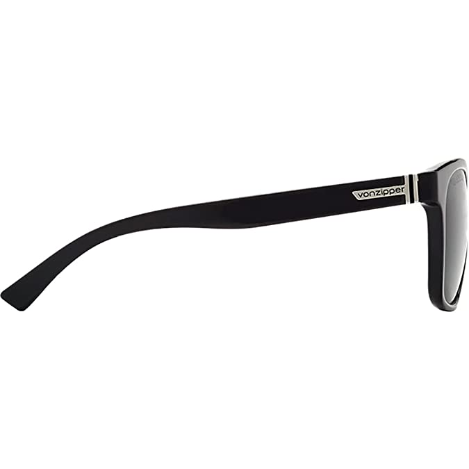 VonZipper Banner Rectangular Sunglasses