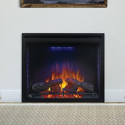 Amazon Com Napoleon Nefb33h Ascent Built In Electric Fireplace 33