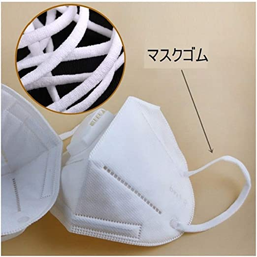 なし 手作り マスク ゴム 手作り立体マスクの作り方 印刷なしでも簡単型紙ですぐできる