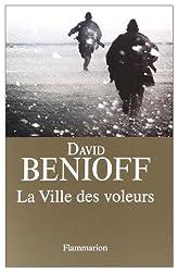 La ville des voleurs (French Edition)