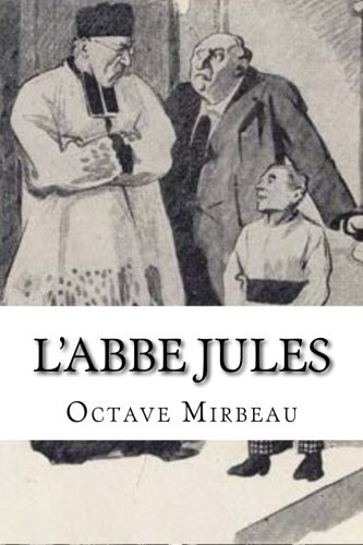 L'Abbe Jules (French Edition) pdf epub