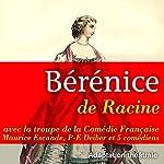 Bérénice | Pierre Racine