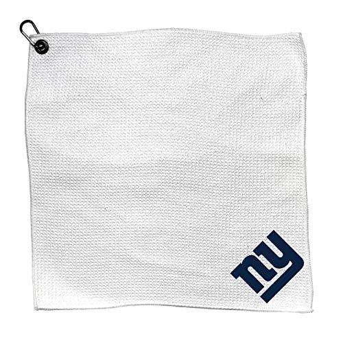 Team Golf NFL New York Giants Golf Towel with