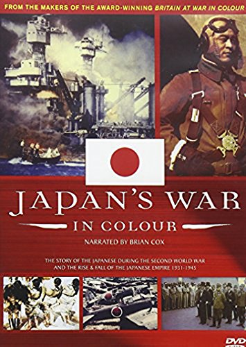 (Japan's War in Colour )
