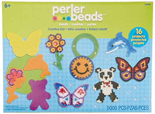 Perler Fuse Bead Kit Creative