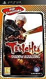 Tenchu 4: Shadow Assassins