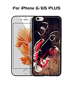 Ankoyphone - Iphone 6sPlus (5.5 Inch) Phone Funda Case Unique Printed Converse Popular Style Ultra Thin Drop Protection Cover For Iphone 6 6sPlus (5.5 Inch) Actot Audrey Hepburn Cover Skin