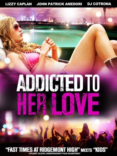 Addicted To Her Lady-love