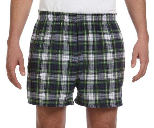 UPC 029805277639, Robinson Apparel Unisex Flannel Short - DRESS GORDON - 2XL