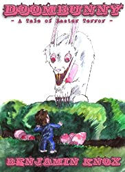 DOOMBUNNY: A Tale Of Easter Terror