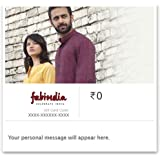 Fabindia - Digital Voucher