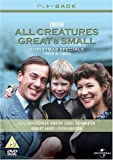 All Creatures Great and Small - Christmas Specials - 1983 & 1985 [1983] [DVD]