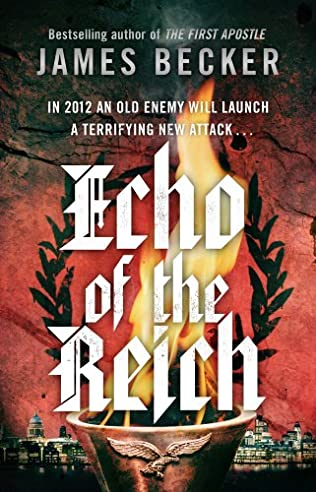 book cover of Echo of the Reich