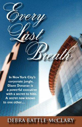 Every Last Breath pdf epub download ebook