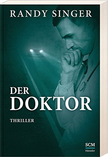 Der Doktor von Karl-Heinz Vanheiden