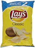 Lay's Potato Chips, Classic, 14.125 Ounce