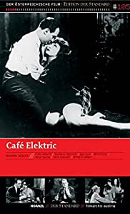 #105: Cafe Elektric (Gustav Ucicky) [Import allemand]