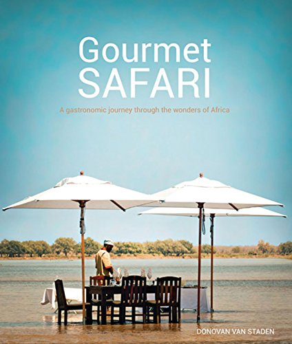 Gourmet Safari: A Gastronomic Journey through the Wonders of (Safari Lunch)