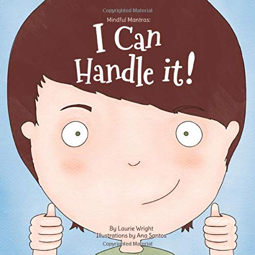 Book : I Can Handle It (Mindful Mantras) (Volume 1) - Ms ...