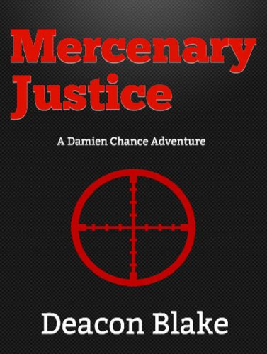 Bargain eBook - Mercenary Justice