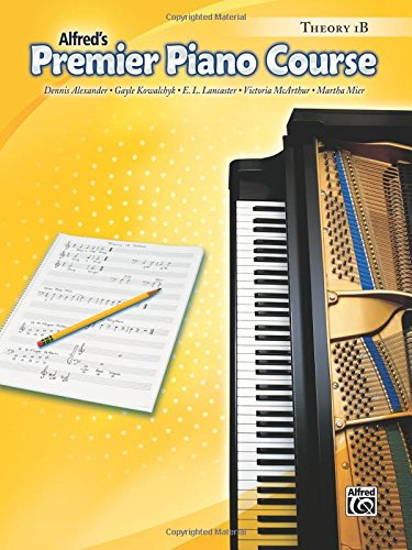 Premier Piano Course Theory Bk product image