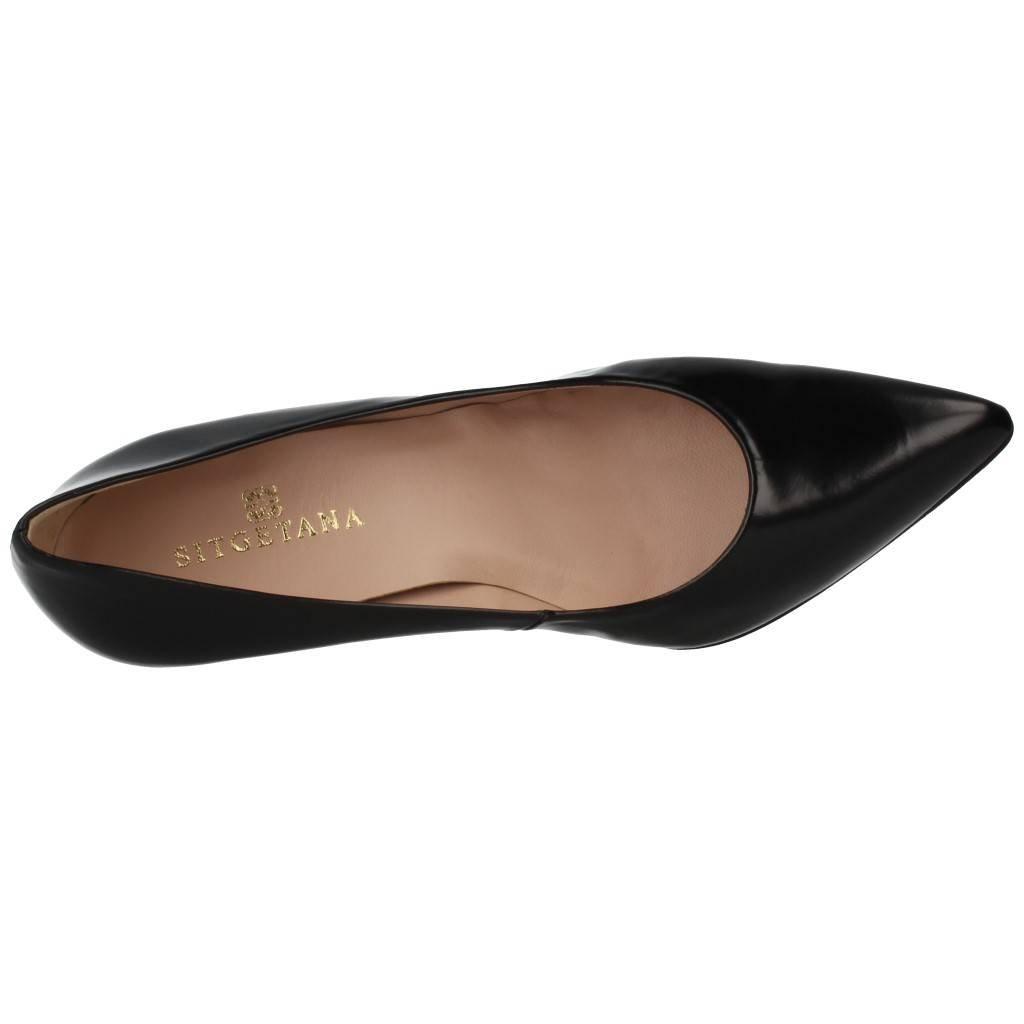 Argenta Zapatos Tacon 1750 para Mujer