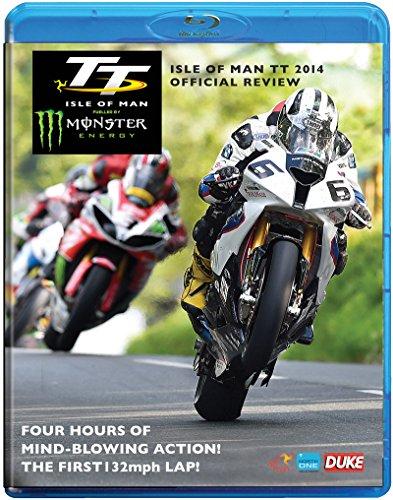 TT 2014 Blu-ray