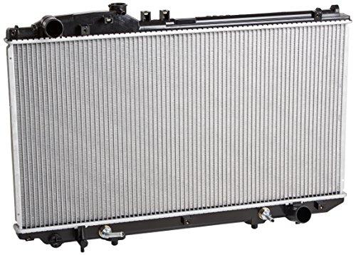 06 lexus sc430 radiator - 9