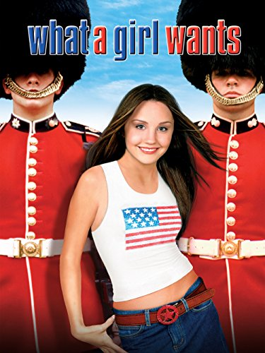 What a Girl Wants (Video Girl Movie)