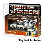 Transformers Cars Acrylic Display Case