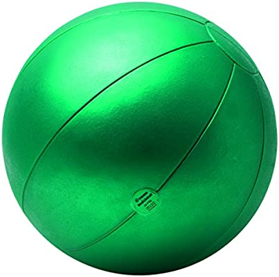 TOGU Glocken - Balón de Fitness, tamaño 4000g, Color Verde: Amazon ...