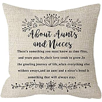 Amazon Com Niditw Nice Mothers Day Birthday Gift To Aunt