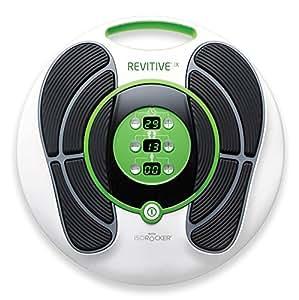 revitive ix circulation booster health personal care. Black Bedroom Furniture Sets. Home Design Ideas