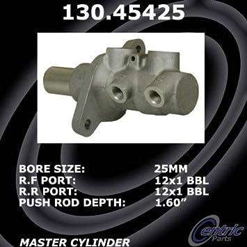Centric 142.40029 PosiQuiet Loaded Caliper