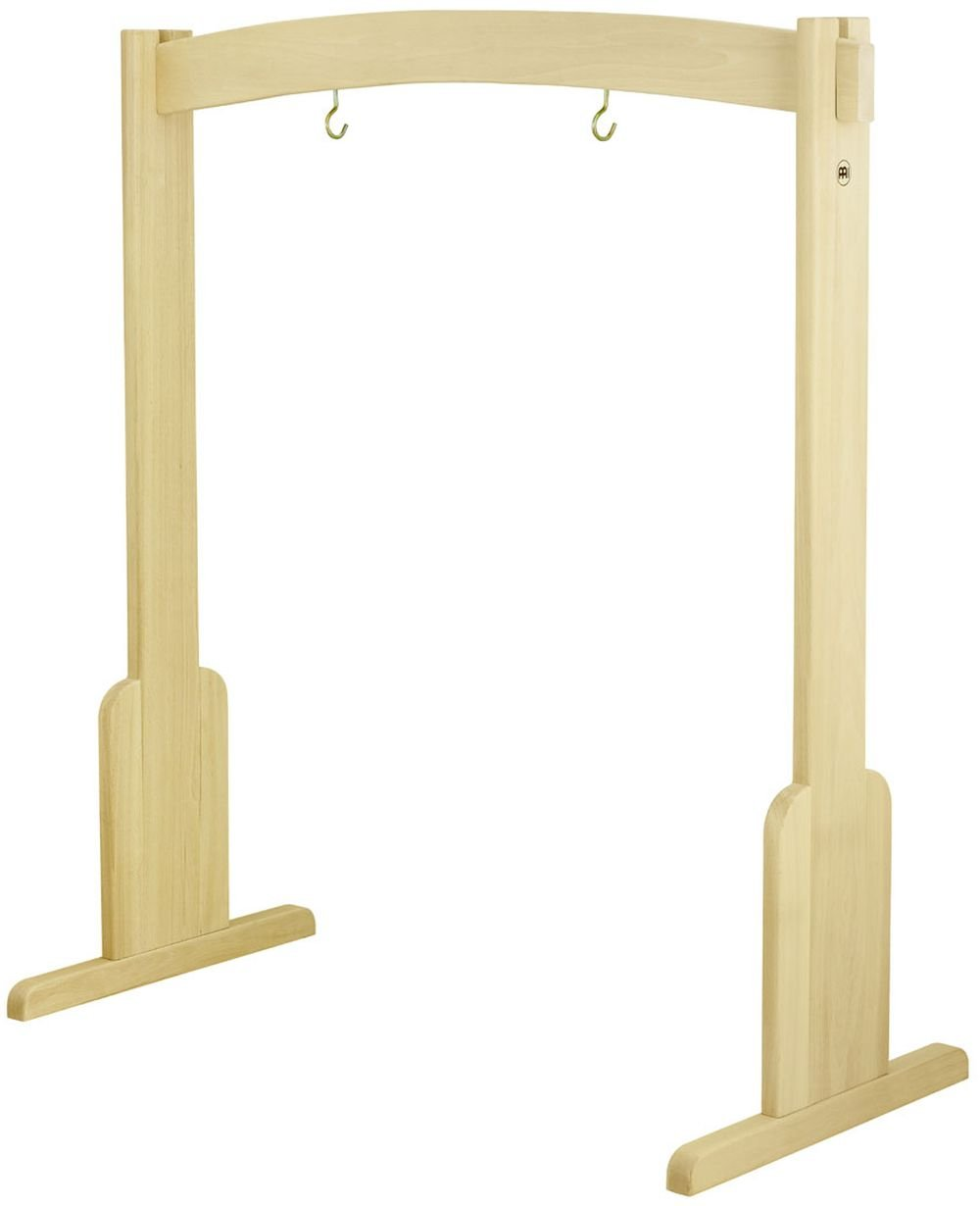 Meinl Percussion TMWGS-L Beech Wood Gong Stand, Large Meinl USA L.C.