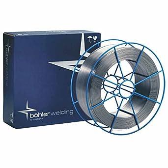 Amazon.com: 308LSI acero inoxidable soldadura MIG Cables ...