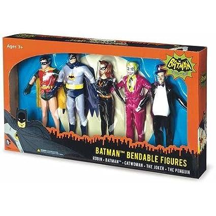 Is Batman hook up met Catwoman