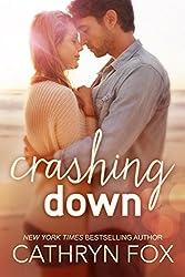Crashing Down (Stone Cliff Series Book 1) (English Edition)