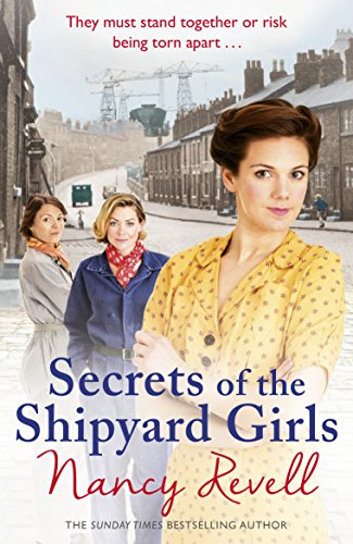 Secrets of the Shipyard Girls: Shipyard Girls 3 (The Shipyard Girls Series) (Breaks Uk 3 Christmas Night)