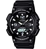 Casio Men%27s Solar Sport Combination Wa...