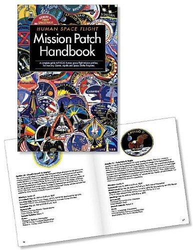 Human Space Flight: Mission Patch Handbook