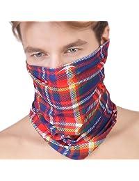 Zelten Coolmax Unisex Multifunctional Outdoor Headwear Scotland UV